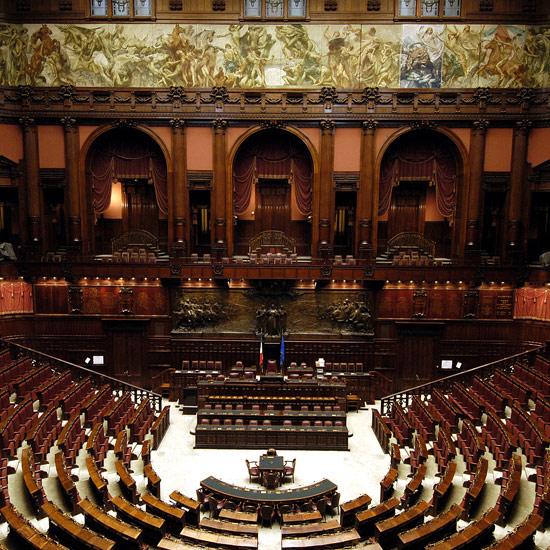 camera-deputati-governo-italia