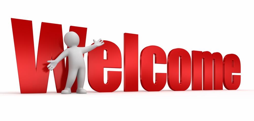 Diamo il benvenuto a: armando quadrani Welcome-bis