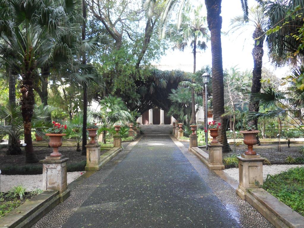 Musei da scoprire le ricchezze dell universit di catania for Torrisi arredi giardino catania