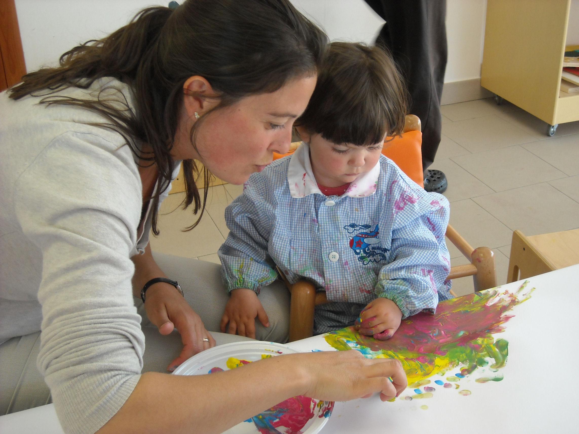 Lavoro concorso per 130 assistenti all infanzia con for Maestra infanzia