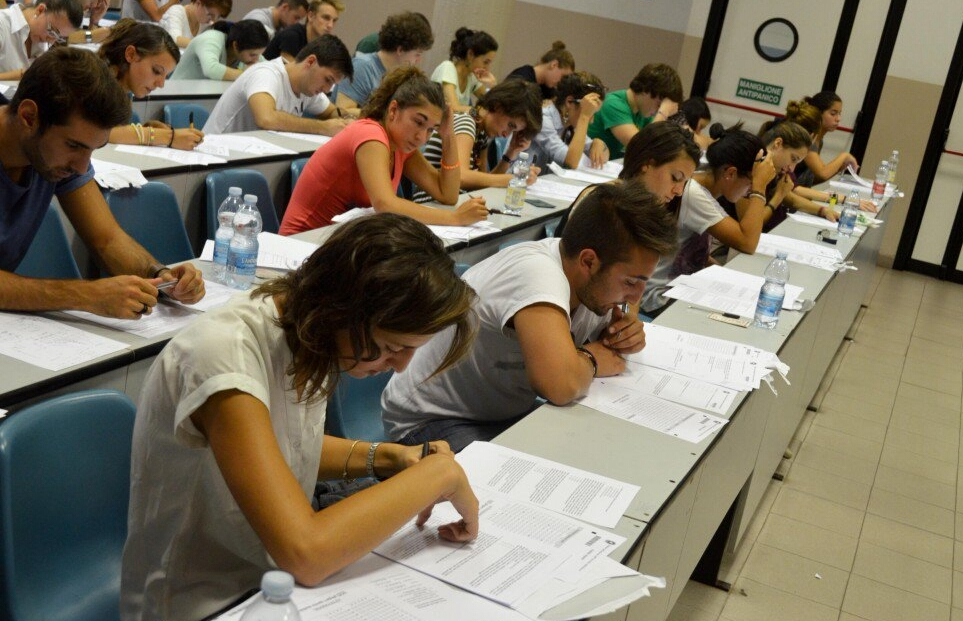Ammissione 2016 pubblicate tutte le date dei test per i for Test ammissione politecnico milano