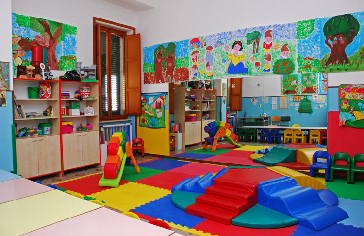 Lavoro supplenze si ricercano insegnanti per la scuola for Addobbi scuola infanzia