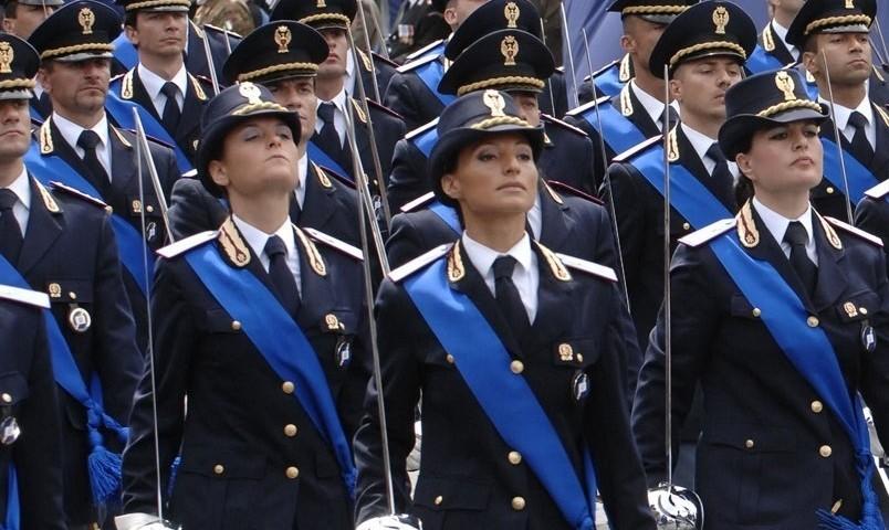 LAVORO – Concorso Polizia 2017: le ultime novità sul bando ...