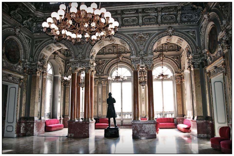 Catania apertura straordinaria del teatro bellini orari for Orari apertura bricoman cagliari