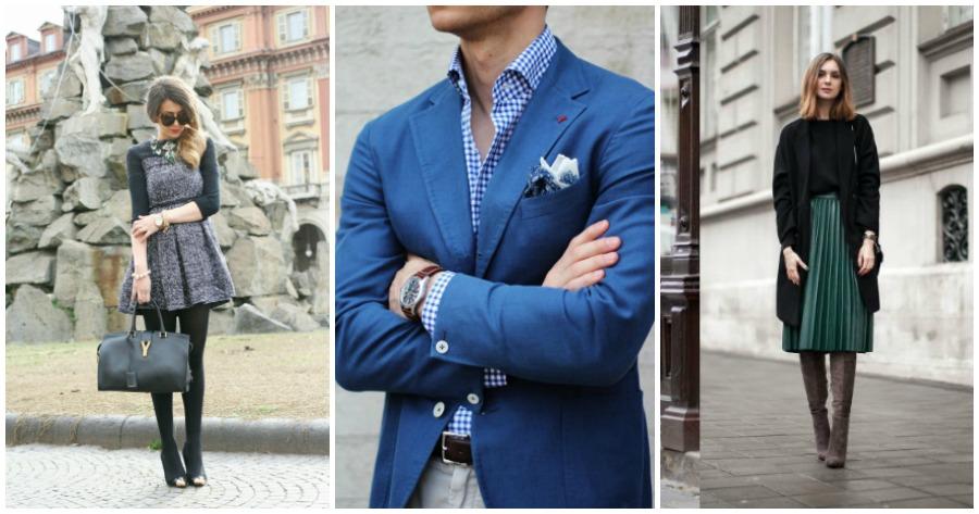 Moda come vestirsi per la laurea consigli per gli for Laurea magistrale moda milano