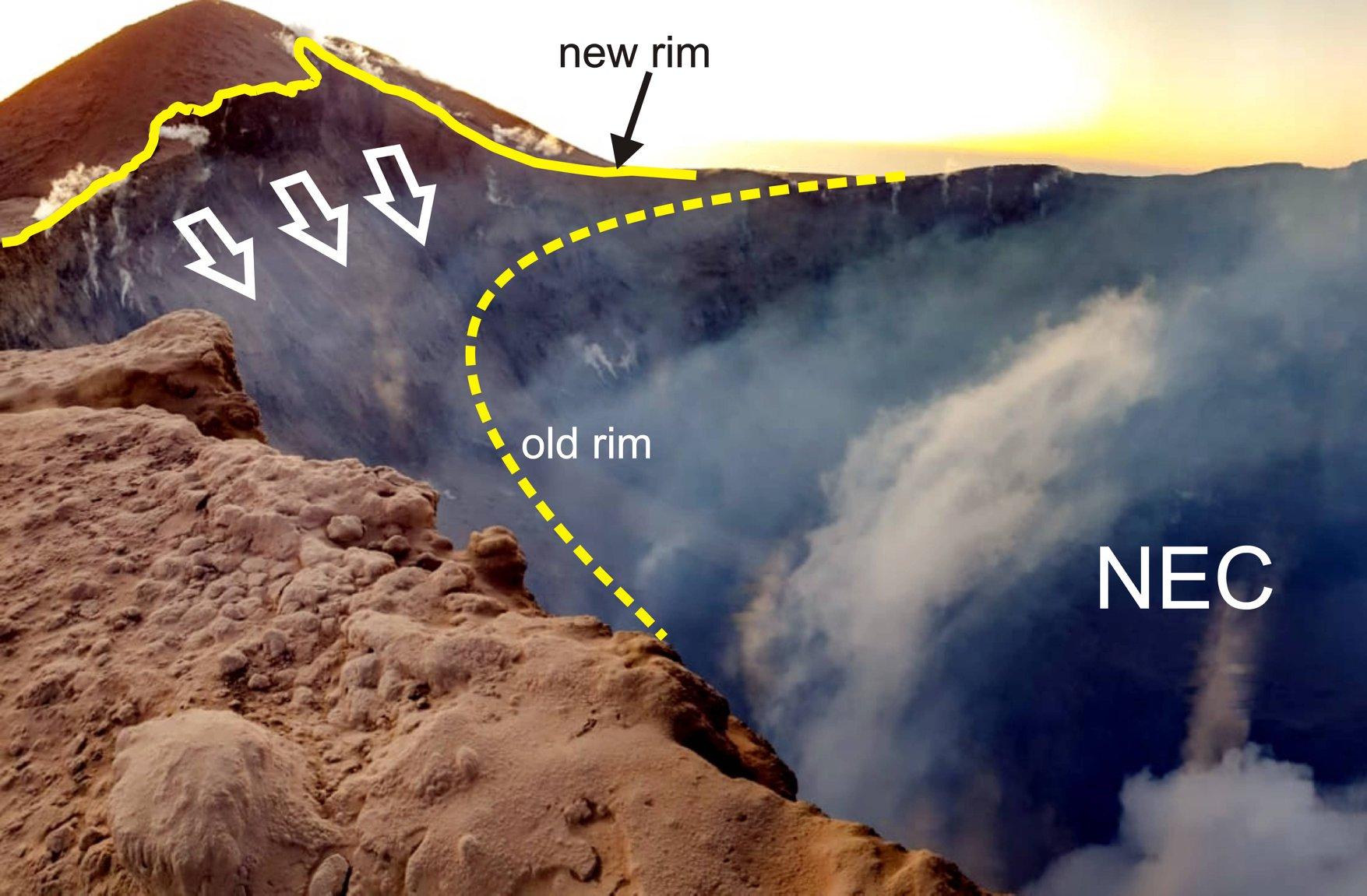 etna-crollo-parete-nord-est